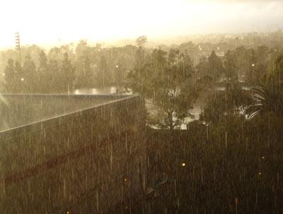 Rain-withsun